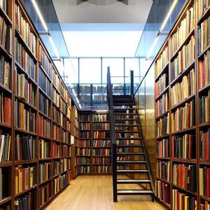 Библиотеки Малмыжа