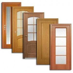 Двери, дверные блоки Малмыжа