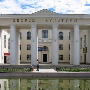 Дворцы и дома культуры Малмыжа