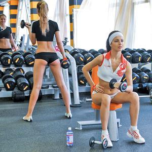 Фитнес-клубы Малмыжа
