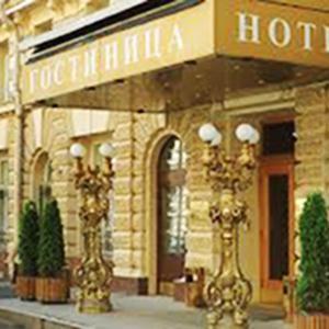 Гостиницы Малмыжа
