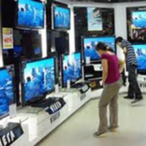 Магазины электроники Малмыжа