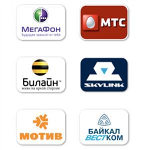 Операторы сотовой связи Малмыжа