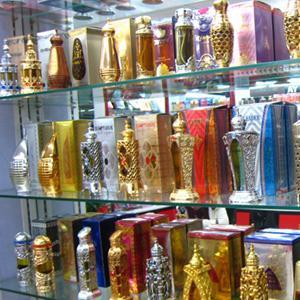 Парфюмерные магазины Малмыжа