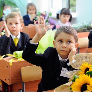Школы Малмыжа