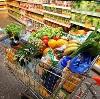 Магазины продуктов в Малмыже