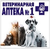 Ветеринарные аптеки в Малмыже