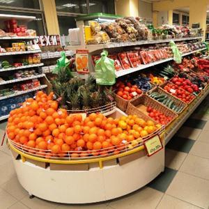 Супермаркеты Малмыжа