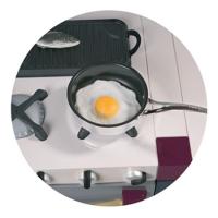Гостиничный комплекс Ял - иконка «кухня» в Малмыже